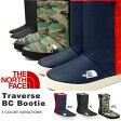 THE NORTH FACE ノースフェイス Traverse BC Bootie トラバース ベース キャンプブーティ メンズ ブーツ フィッシング 釣り 長靴 防水 NF51441 アウトドア シューズ 20%off