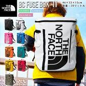 送料無料 ザ・ノースフェイス THE NORTH FACE ベースキャンプ ヒューズボックス BC FUSE BOX (30L) NM81630 ザック バックパック リュックサック 迷彩 カモ 柄 2016秋冬新色 ザ ノースフェイス ヒューズボックス スクエア型