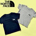 送料無料 子供 パイル 半袖Tシャツ THE NORTH FACE ザ・ノースフェイス キッズ S/S Pile Pocket Tee ショートスリーブ パイル ポケットティー ntj32036