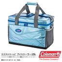 クーラーバッグ コールマン Coleman エクストリーム アイスクーラー 25L 保冷バッグ ソフトクーラー バッグ アウトドア BBQ 野外フェス..