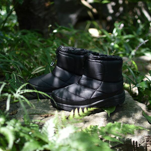 送料無料ザ・ノースフェイスTHENORTHFACENuptseBootieWPIVShortヌプシブーティーウォータープルーフIVショートブーツメンズレディースブーツアウトドアスノーシューズ靴NF51586ザノースフェイス撥水2016秋冬新色グランピング15%off
