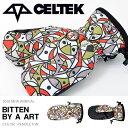 送料無料 CELTEK セルテック グローブ ミトン BITTEN BY AN ART MITTEM PENDLETON メンズ ペンドルトン スノーボード スノボ スノー ス..