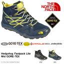 ザ・ノースフェイス THE NORTH FACE ブーツ トレッキング ミッドカット 登山 山登り ハイキング レジャー