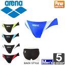 アリーナ【arena】リミック FAR-2509MC 競泳 水着 水泳 大会 スイムウェア ビキニ