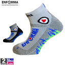 インフォーマ【ENFORMA】ランニング ライト プロ メタル 41025 1503 ソックス 靴下 運動 スポーツ トレーニング RUNNING LIGHT ...