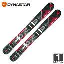《送料無料》ディナスター【DYNASTAR】CHAM 99 RREJBP3 1511 スキー 板 ショート スキーボード ウィンター チャム 【メンズ】【レディ..