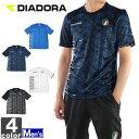 ■DIADORAのプラシャツ! ディアドライ 吸汗速乾 UVカット