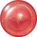 HATACHI (ハタチ) エアブレイド レッド BH3802 62 1703 メンズ レディース 男女兼用 ボール グランド グラウンドゴルフ 生涯スポーツ
