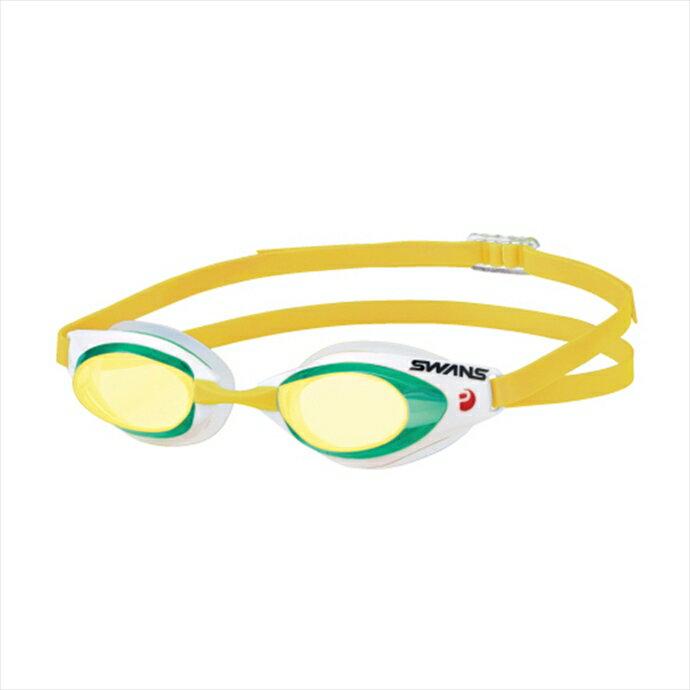 SWANS (スワンズ) スイムグラス SR71MPAF GY 1704 メンズ レディース ゴーグル 水泳 スイミング スイミング フィットネス