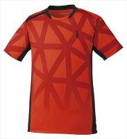 GOSEN (ゴーセン) ゲームシャツ T1726 27 1712 レディース ウィメンズ 婦人 テニス バドミントン ウェアの画像