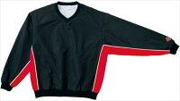 父の日 ギフト CONVERSE (コンバース) V ネックウォームアップジャケット 1964 CB19112S 1803 バスケットボール トレーニングウェアの画像