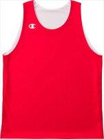 Champion (チャンピオン) REVERSIBLE TANK CBR2300 1901 バスケットボール Tシャツ リバーシブルの画像