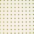 【アウトレットDIY】カラー有孔ボード 白 (4mm 8φ-30P)【パンチングボード】