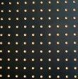 【アウトレットDIY】カラー有孔ボード 黒 (4mm 8φ-30P) 【パンチングボード】