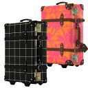 アウトレット トランク スーツケース キャリーバッグ キャリーケース Jewelna Rose ジュエルナローズ 旅行鞄 小型 Sサイズ AE-39409