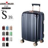 【ポイント10倍 12月09日9時59分まで】【51%OFF】スーツケース キャリーバッグ キャリーケース 機内持ち込み 可 小型 S サイズ 3日 4日 5日 容量拡張機能搭載 ダブルキャスター LEGEND WALKER 『5122-55』【10P03Dec16】