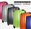 (12月14日22:55終了)1円〜訳あり(アウトレット) 中型 スーツケース 旅行用かばん TSAロック搭載 Mサイズ キャリーケース 旅行カバンB-5020-60 色:ブラック
