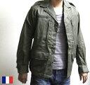 フランス軍 F2 ジャケット / メンズ / 軍 エアフォース / 新品 ミリタリー デッドストック ミリタリージャケット