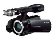 【新品/在庫あり】レンズ交換式デジタルHDビデオカメラレコーダー ハンディカム NEX-VG30