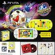 【新品/在庫あり】[先着購入特典付] PlayStation Vita本体 ペルソナ4 ダンシング・オールナイト プレミアム・クレイジーボックス [PCHJ-10027]