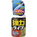 【新品/取寄品】【通販限定】ソフト99 フクピカトリガー 強力タイプ 洗車&WAX W-136 00494 400ml