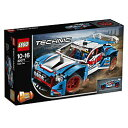 【新品/在庫あり】レゴ 42077 テクニック ラリーカーの画像