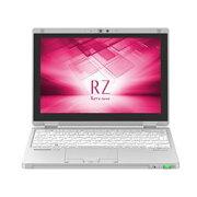 【新品/在庫あり】Let's note RZ6 CF-RZ6RFDVS ワイヤレスWAN内蔵 法人向けモデル