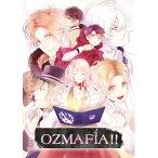 【新品/取寄品】OZMAFIA!!(オズマフィア)