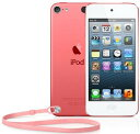 【新品/在庫あり】iPod touch【第5世代】32GB(ピンク)MC903J/A