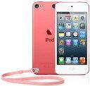 【新品/在庫あり】iPod touch【第5世代】64GB(ピンク)MC904J/A