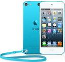 【新品/在庫あり】iPod touch【第5世代】64GB(ブルー)MD718J/A