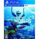 【新品/在庫あり】[PS4VR専用ソフト] PlayStation VR WORLDS [PCJS-50016]