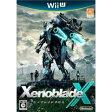 【新品/取寄品】[Wii Uソフト] XenobladeX ゼノブレイドクロス [ WUP-P-AX5J]