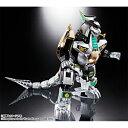 【新品/在庫あり】 バンダイ 超合金魂 GX-78 ドラゴンシーザー (恐竜戦隊ジュウレンジャー)