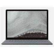 【新品/在庫あり】Surface Laptop 2 LQQ-00055 プラチナ