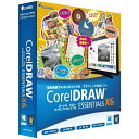 【新品/取寄品】CorelDRAW Essentials X6 特別優待/アップグレード版