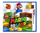 【新品/在庫あり】[3DSソフト] スーパーマリオ 3Dラン...