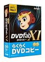DVDFab XI DVD コピー JP004681