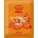 樂天商城 - 【通販限定/新品/取寄品/代引不可】MCC 新ビーフカレー スーパー200 辛口 200g