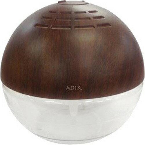 【新品/在庫あり】ADIR 空気洗浄機 selva セルバ L マホガニー H10006