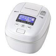 【新品/在庫あり】タイガー 圧力IH炊飯器 炊きたて JPC-G100-WA エアリーホワイト [5.5合炊き]