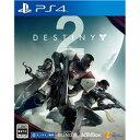 【新品/取寄品】[PS4ソフト]Destiny 2[PCJS-81002]