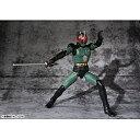 【新品/在庫あり】[バンダイ] S.H.フィギュアーツ 仮面ライダーBLACK RX (2014年版)