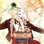 【新品/取寄品】OZMAFIA!! Original Soundtrack 「VIVACE!!」
