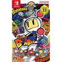 【新品/予約受付】[Nintendo Switchソフト] SUPER BOMBERMAN R 2017年3月3日発売予定 [RL001-J1]