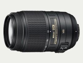 【新品/取寄品】Nikon AF-S DX NIKKOR 55-300mm f/4.5-5.6G ED VR