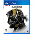 【新品/予約受付】[PS4ソフト] METAL GEAR SOLID V : GROUND ZEROES+THE PHANTOM PAIN 2016年11月10日発売予定 [VF020-J1]