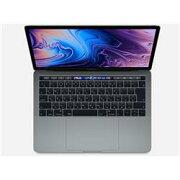 【新品/在庫あり】MUHP2J/A MacBook Pro Corei5 1.4GHzクアッドコア 256GB 13.3インチRetina Touch Bar搭載 スペースグレイ