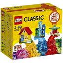 【新品/在庫あり】レゴ 10703 クラシック アイデアパーツ 建物セット