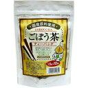 【新品/取寄品】【通販限定】寿老園 国産 ごぼう茶 1.5g×10袋